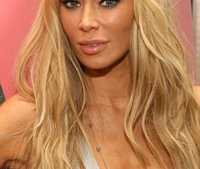 Positive Outlook Adult Film Stars Like Jenna Jameson Pictured Were Found To Have