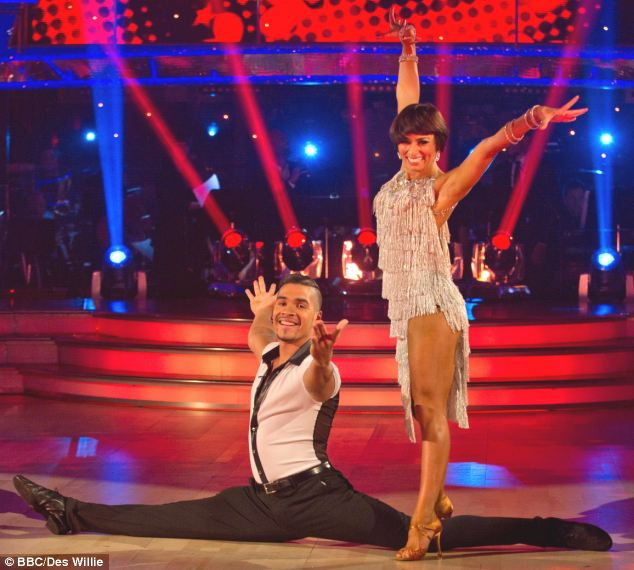 Louis Smith said: 'I've always made it known that I was heartbroken when myself and Billie broke up but that was a long, long time ago'