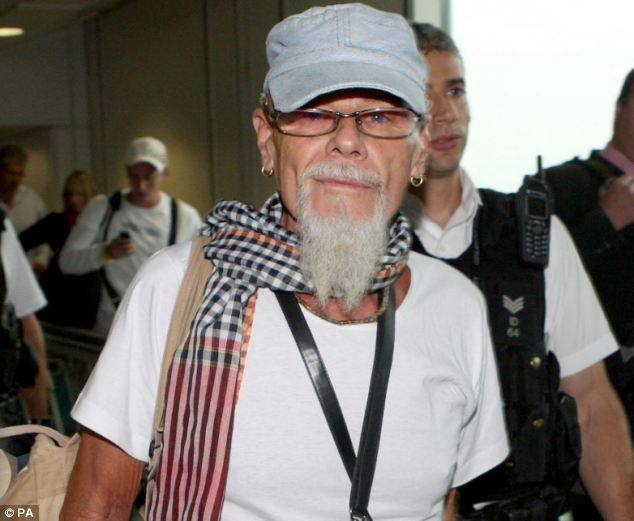 Gary Glitter has been arrested and bailed by police as they look into allegations