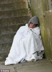 Brighton,homeless