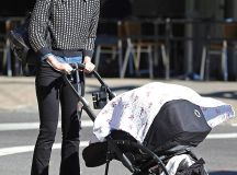 Lily Aldridge: Victoria's Secret model on bouncing back ...