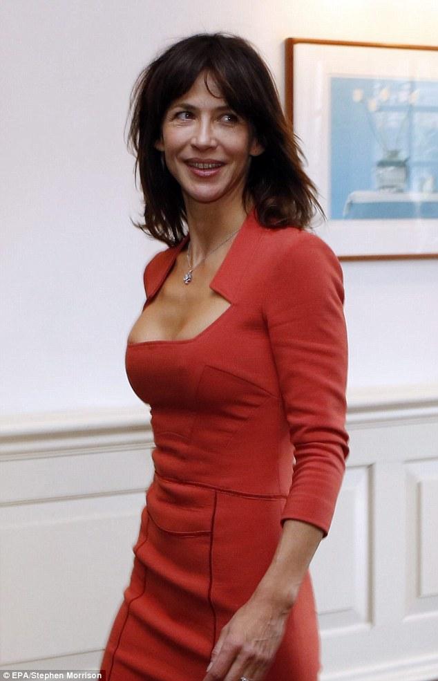 Image result for SOPHIE MARCEAU