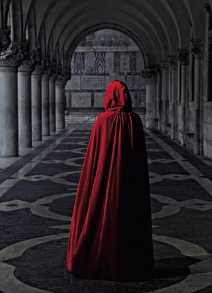 Image result for the seducer in a cape in renaissance painting