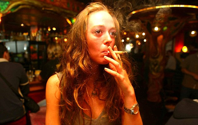 Tolerance: Amsterdam is known for its 'coffee shops', where marijuana can be purchased and smoked