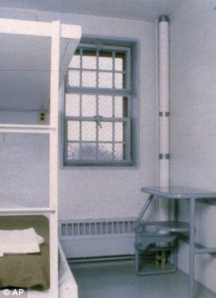 U.S. Penitentiary in Terre Haute, Ind.