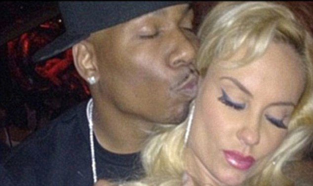 What happens in Vegas...: Coco later issued a public apology to her husband via Twitter