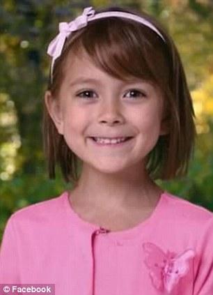 Madeleine F. Hsu was 6.