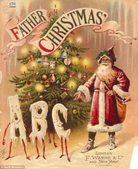The ABC of a Victorian Christmas revealed: Beautifully ...