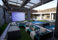 So cool! New Big Brother house revealed and it boasts an ...