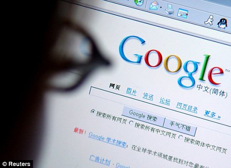 Crackdown: Chinese web users will be forced to register their real names