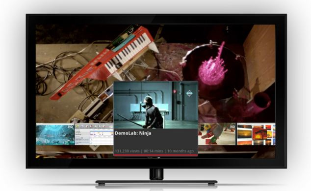 Google's TV has failed to capture the public's attention, despite support from manufacturers such as Sony.