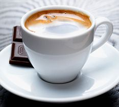 Unsweetened coffee could lower the risk of depression