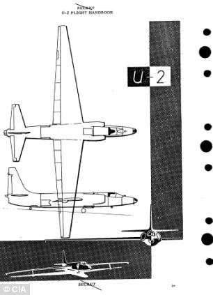 The child-like cartoons that helped pilots fly top secret