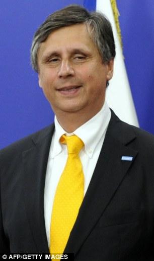 Ex Czech Prime Minister Jan Fischer