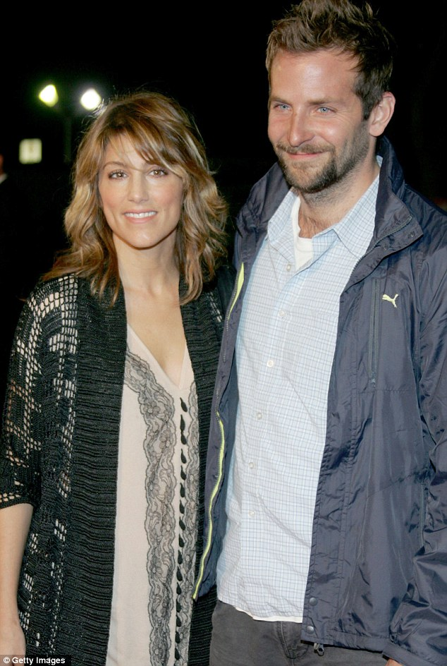 Divorced: In 2006, Bradley married actress Jennifer Esposito, but she filed for less than a year after the union was made official