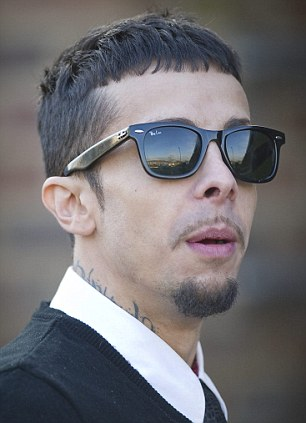 N Dubz Rapper Dappy Loses Appeal Against His Conviction