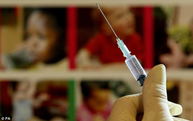 Under the National Vaccine Injury Compensation Programme, parents can petition the US government for compensation for injuries or deaths allegedly caused by compulsory childhood vaccines