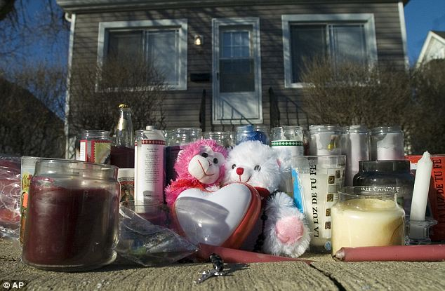 Remembrance: The investigation is ongoing but local reports say that drugs may have been involved