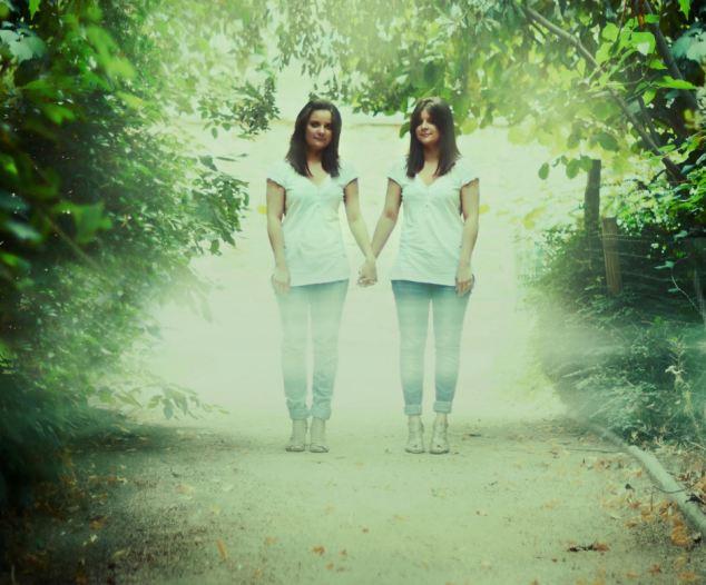 Tamara and Ana