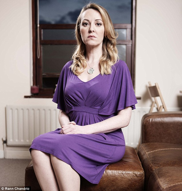 Karen Cross regrets leaving her first love and mistook contempt for unhappiness