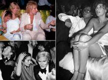 The crazy antics of Studio 54 revealed ¿ pictures show ...