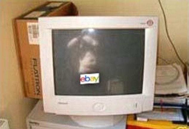 Nude in eBay