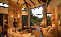 E'terra Samara: Luxury tree house villas in Canada's Bruce ...