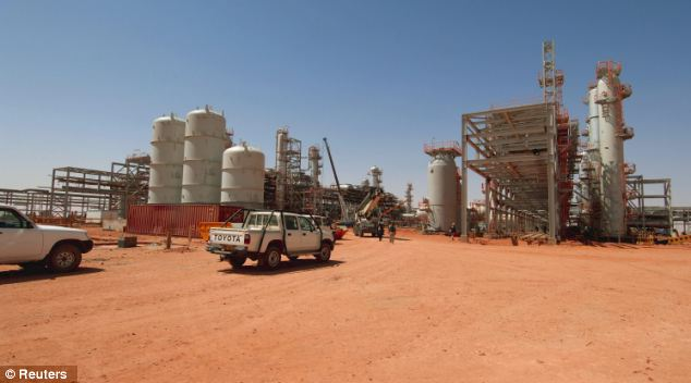 The Algerian army on Saturday carried out a final assault on Al Qaeda-linked gunmen holed up in a desert gas plant