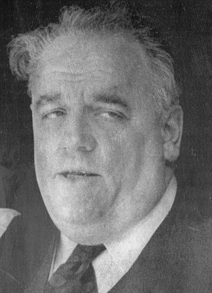 Linked to a sex ring: MP Sir Cyril Smith