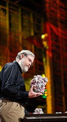 Cloning the caveman: Geneticist Professor George Church