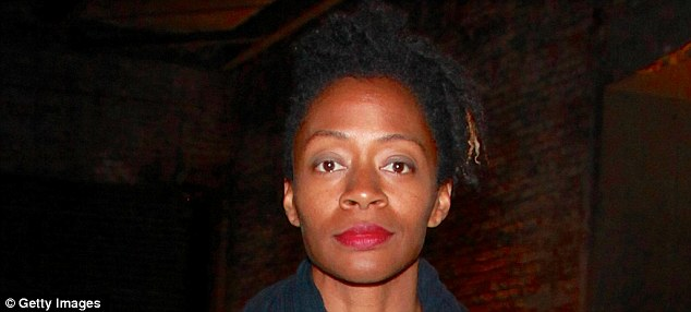 Freedom of expression: Artist Kara Walker was invited to the library to discuss her work