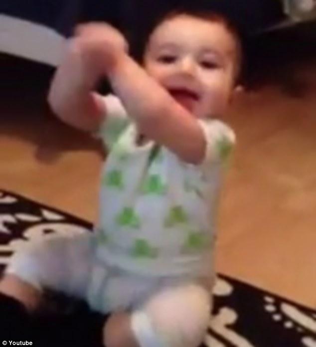 dancing gaga nam style