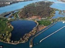 Belle Isle: Developer wants to buy island from Detroit and ...