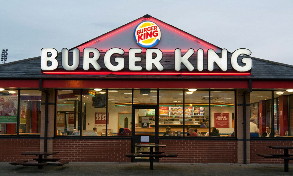 Burger Restaurant 5 Games Online