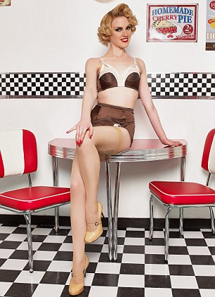 Valentines Day Lingerie From Vintage Slips To Leopard