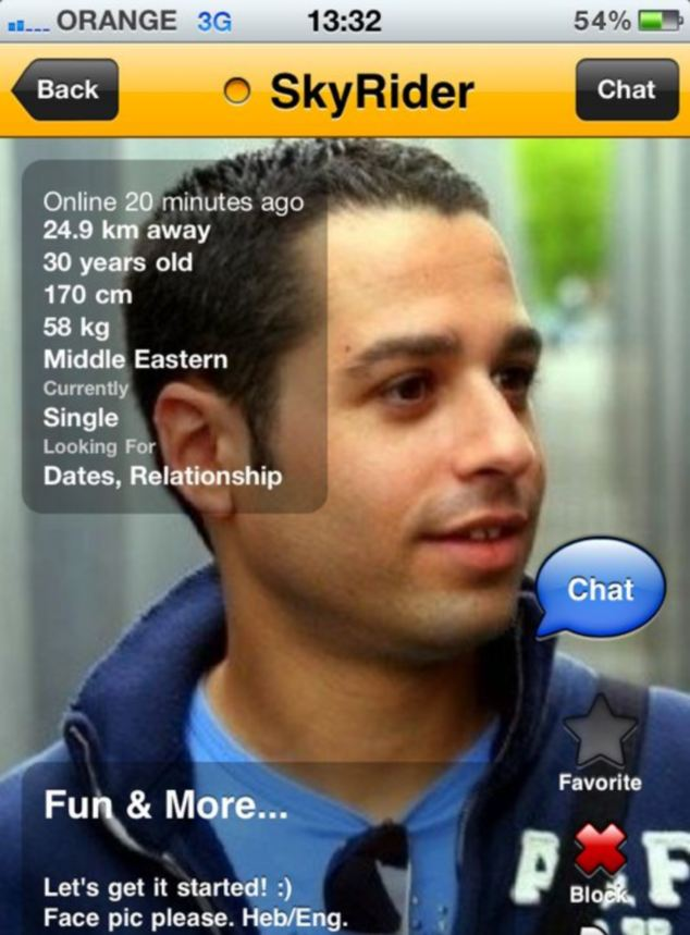 Outrage as Grindr users post revealing pictures of