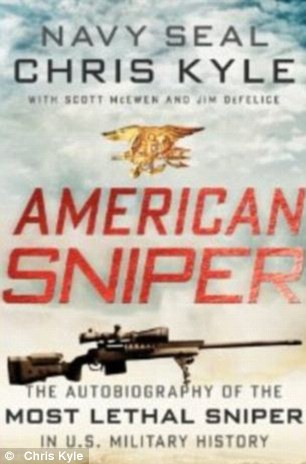Kyle, a husband and father of two, authored the New York Times best-seller 'American Sniper,' which chronicled his four tours in Iraq