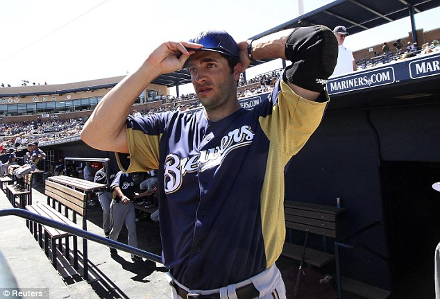 New York Yankee Francisco Cervelli Linked To Miami Clinic And