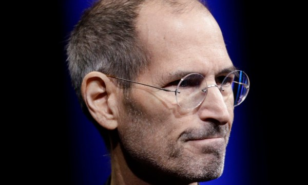 Steve Jobs dreamed of an Apple iCar before he died Daily