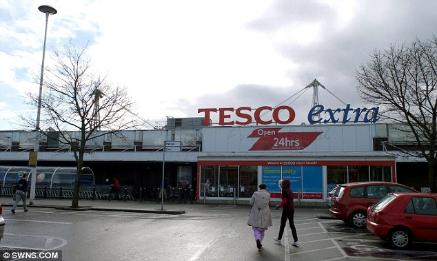 Tesco withdrew the own-brand lasagne, as well as the Findus product, when fears over horsemeat contamination were first raised