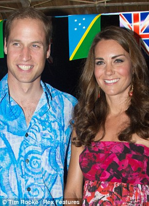 The Royal couple are two of the world's most recognisable people but it can be a struggle to guard their privacy