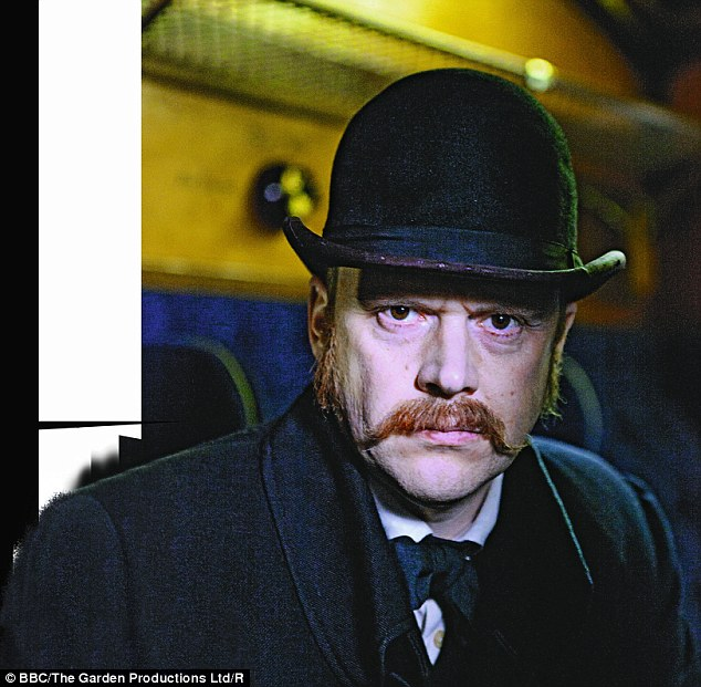 Murder On The Victorian Railway, the latest period offering from the BBC, certainly seems to tick all the boxes about what we want from our historical dramas