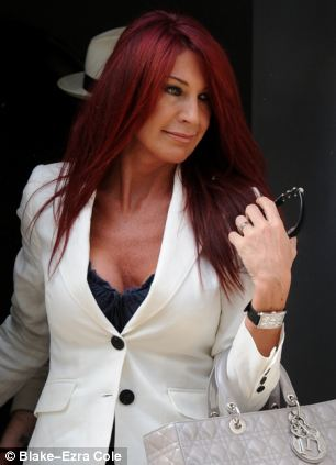 Julie-Ann Brown was convicted for swindling her bosses out of £250,000