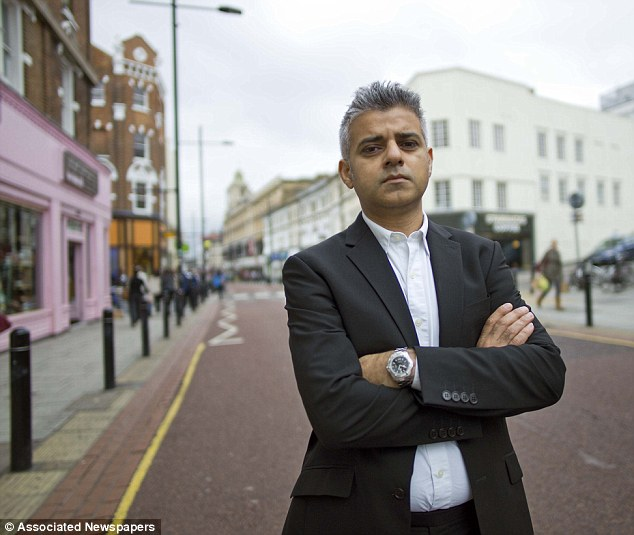 Death threats to UKs top Muslim MP who voted for gay