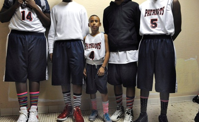 Julian Newman Tiny 4ft 5in Fifth Grader With A Huge