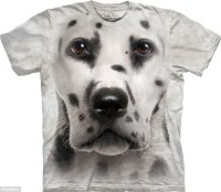 Don't worry, they won't bite! Crazy 3D T-shirt craze ...