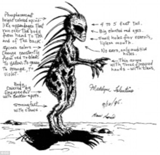 Chupabra sightings reported in Oklahoma but experts say