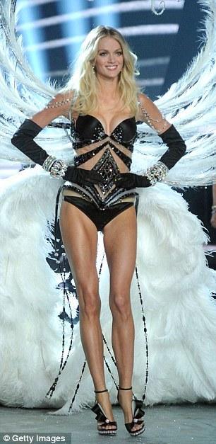 Live like an Angel Inside Victorias Secret model Lindsay Ellingsons New York apartment as