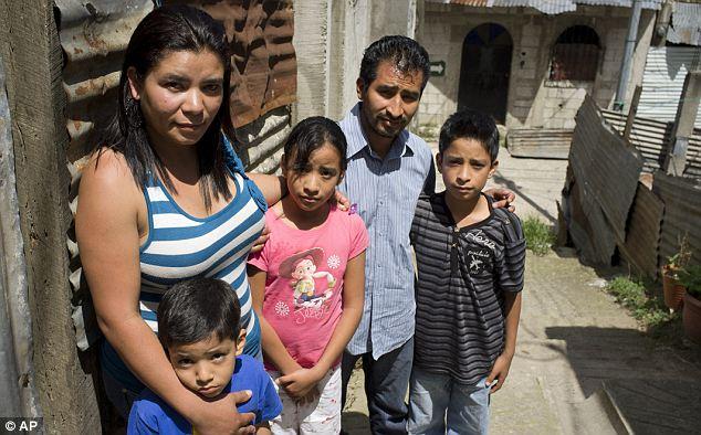 Salvadoran women marriage
