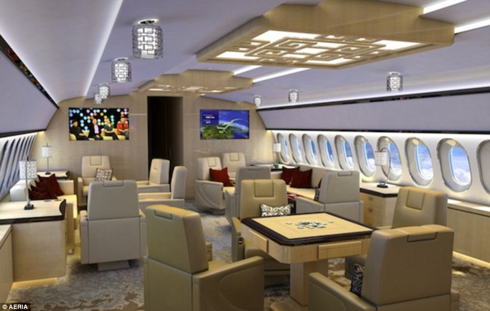 Multi-purpose: Each plane can be configured for work, play or both